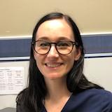 Dr Natalie Bampton