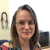 Dr Rebecca Uzzell